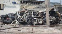 Взрыв прогремел в Нигерии во время просмотра матча ЧМ-2014