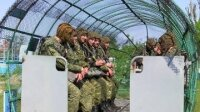Три экс-президента Украины поддержали мирный план Порошенко