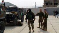 МККК пытался отправить конвой в Луганск по опасному маршруту