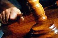 Бывший глава МВД Македонии получил 10,5 лет тюрьмы