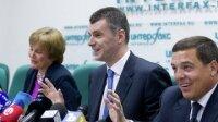 Медведчук: перебои с газом на Украине грозят техногенной катастрофой