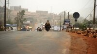 Двое военных погибли при подрыве автомобиля на севере Синая в Египте
