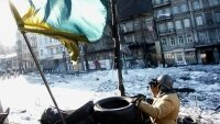 """Украинский депутат нашел причину всех бед страны: """"неправильный"""" флаг"""