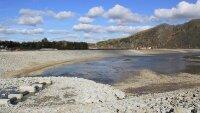 Специалисты определят план спасения шхуны, севшей на мель на Камчатке