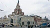 Собчак решила временно уехать из России