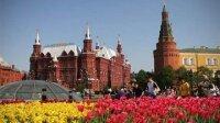 Кац: импровизированный мемориал Немцову перенесли в другое место