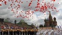 Минобороны России запустило сайт о 26 парадах 70-летия Победы