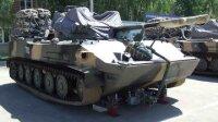 Батальон ОУН отказался подчиняться Вооруженным силам Украины