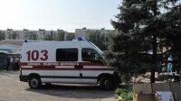 Водитель машины, столкнувшейся с автобусом в Калмыкии, уснул за рулем
