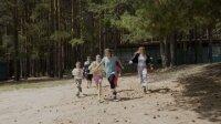 Сосна упала на детей в Южной Калифорнии