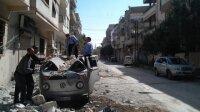 У полицейского участка в Турции взорван трактор, есть погибшие